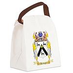 Riediger Canvas Lunch Bag