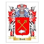 Rieck Small Poster