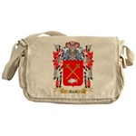 Rieck Messenger Bag