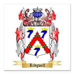 Ridgwell Square Car Magnet 3