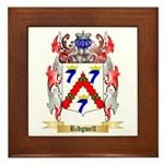Ridgwell Framed Tile
