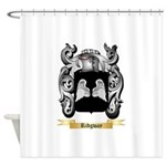 Ridgway Shower Curtain