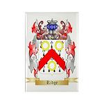 Ridge Rectangle Magnet (10 pack)