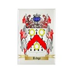 Ridge Rectangle Magnet (100 pack)