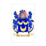 Rider Sticker (Rectangle)