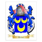 Rider Small Poster