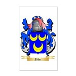 Rider 35x21 Wall Decal