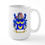 Rider Large Mug