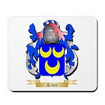Rider Mousepad