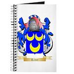 Rider Journal