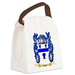 Ridel Canvas Lunch Bag