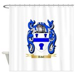 Ridel Shower Curtain