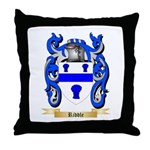 Riddle Throw Pillow