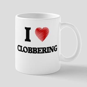 clobber Mugs