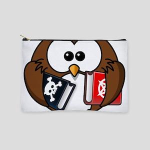 Studious Owl Makeup Bag