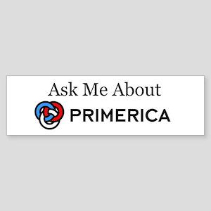 Primerica Bumper Sticker
