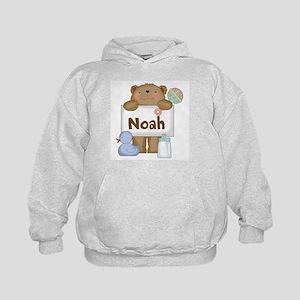 Noah's Kids Hoodie