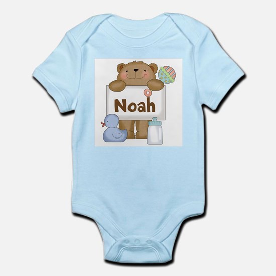 Noah's Infant Bodysuit
