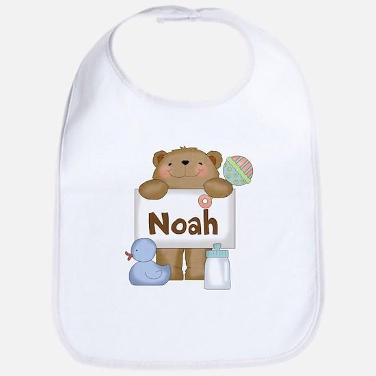 Noah's Bib