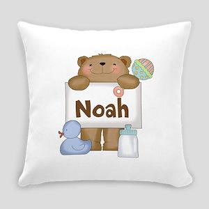 Noah's Everyday Pillow