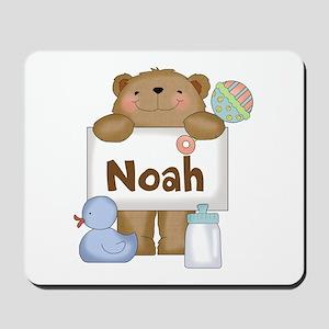 Noah's Mousepad