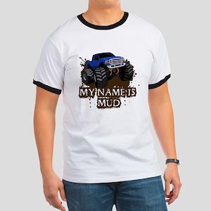MUD TRUCK-01 T-Shirt