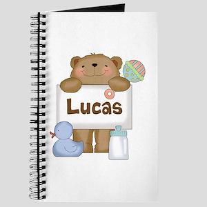 Lucas's Journal