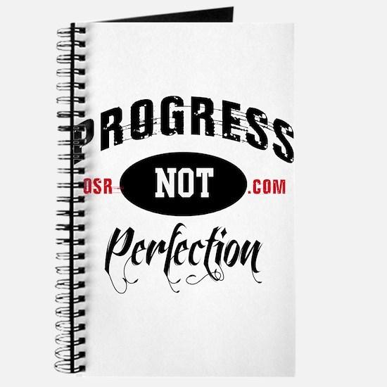 ProgressNPrefection Journal