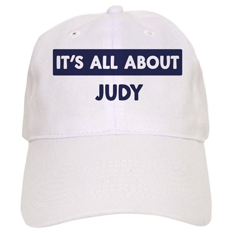 All about JUDY Cap
