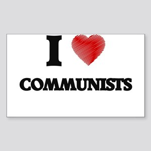 communist Sticker