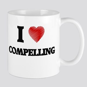 compelling Mugs