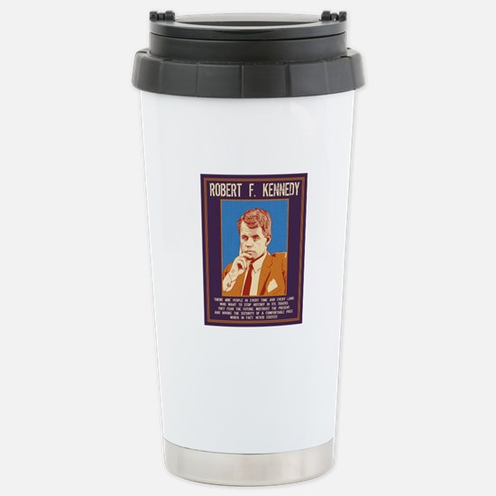 vicevoices Stainless Steel Travel Mug