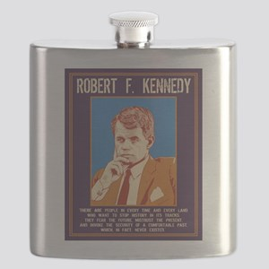 Robert Kennedy -Future Flask