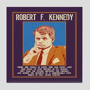 Robert Kennedy -Future Tile Coaster