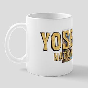 Yosemite Americasbesthistory.com Mug