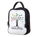 Traditional Light Neoprene Lunch Bag