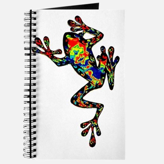 Cool Rainforest Journal