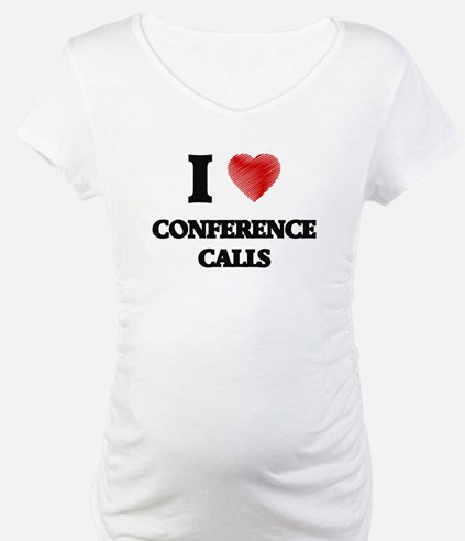 conference call Shirt