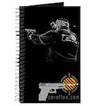 Zeroflux Handgun Shooting Journal