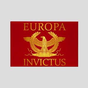 Europa Invictus Magnets