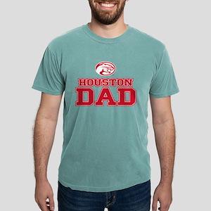 Houston Cougars Dad T-Shirt