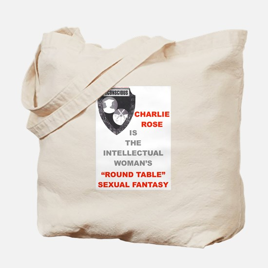 Unique Adults Tote Bag