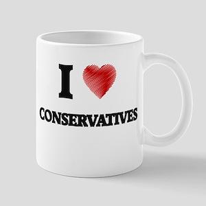 conservative Mugs