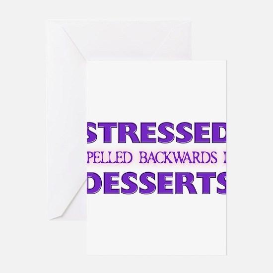 Cute Food drink Greeting Card