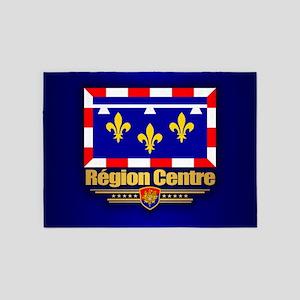 Region Centre 5'x7'Area Rug