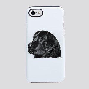 Newfoundland Dog Iphone 8/7 Tough Case