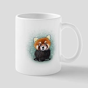 KiniArt Red Panda Mug