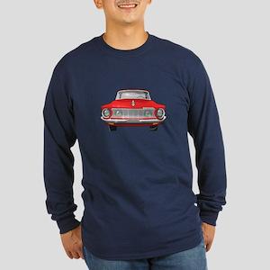 1962 Fury Long Sleeve Dark T-Shirt