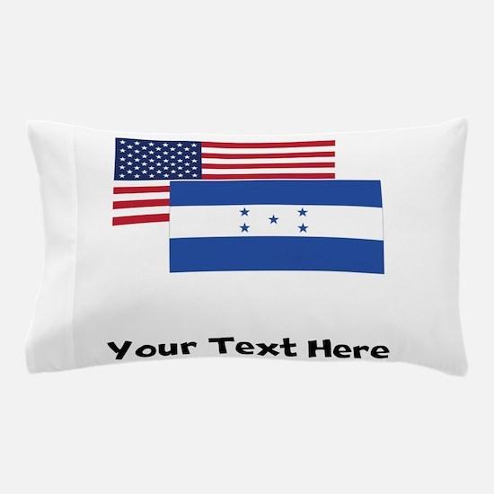 Honduras Flag Bedding CafePress - Honduran flag