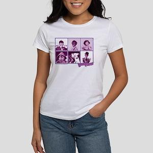 The Little Rascals Group Design Women's T-Shirt